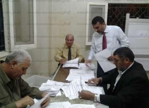 إغلاق اللجان الانتخابية في الزاوية الحمراء والشرابية وبدء فرز الأصوات