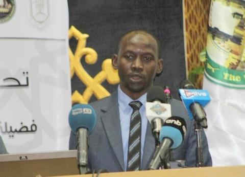 رئيس برلمان الوافدين السابق بالأزهر: السودان وطن ظلمته الأنظمة
