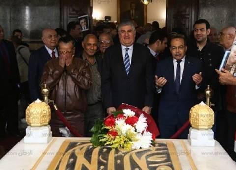 الرئيس: نُجدّد عهد «عبدالناصر» على أن تكون مصلحة مصر وسلامة أراضيها هما المُبتغى
