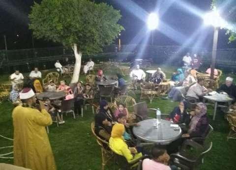"""أنشطة ثقافية متنوعة في ليالي رمضانية بـ""""ثقافة أسيوط"""""""