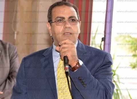 رئيس جامعة المنصورة: زراعة الكبد بالجامعة تحتل المركز الثالث عالميا