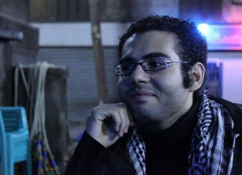 """رغم وفاته.. حازم دياب """"حاضرا"""" في معرض القاهرة الدولي للكتاب لعام 2019"""