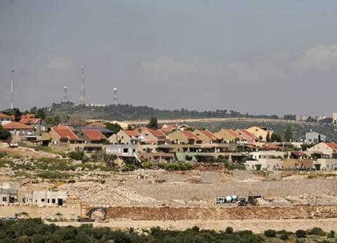 قانون مصادرة الأراضي الفلسطينية الخاصة أمام القضاء الإسرائيلي