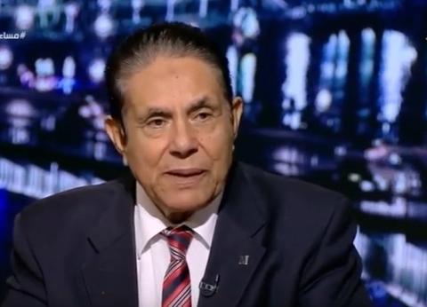 محمود معروف: أداء الأهلي الأسوأ منذ 10 سنوات.. النادي العريق يعاني
