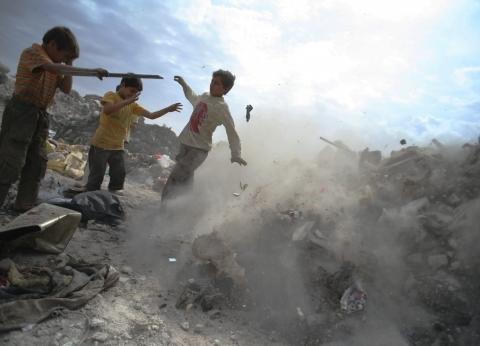 عاجل.. مقاتلات إسرائيلية تشن غارات على أهداف في سوريا
