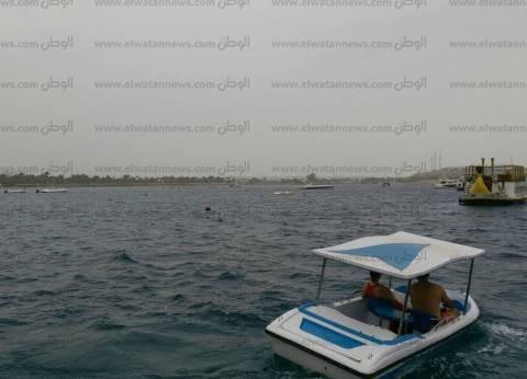"""""""الوطن"""" تنشر صورة مذكرة مصر للأمم المتحدة بشأن """"نقاط الأساس"""" البحرية"""
