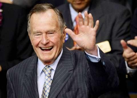 بث مباشر| جنازة جورج بوش الأب بالكاتدرائية الوطنية في واشنطن