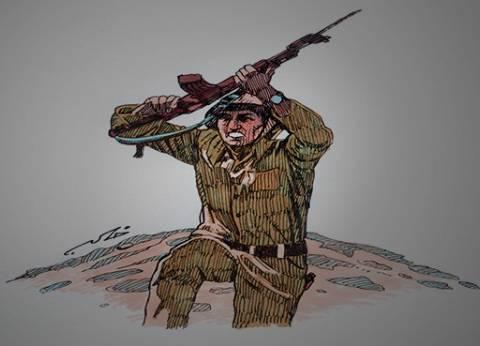 بروفايل|  النصر أو الشهادة.. شعار حقق معجزة العبور فى أكتوبر