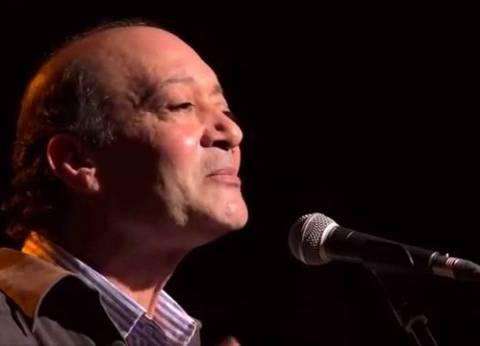 بالفيديو| أحمد الحجار: نجاح أغاني المهرجانات ليس وقتيا