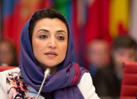 السفير المصري في كابول يبحث التعاون الثنائي مع نائبة وزير الخارجية