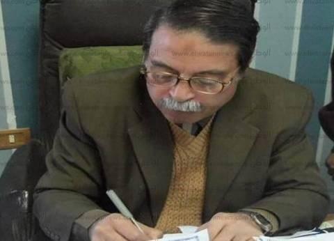 المهندس عاطف حامد يفوز بمنصب رئيس نقابة الزراعيين بالمحافظة