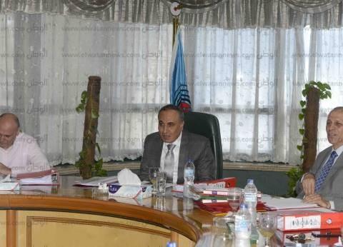 نقيب الصحفيين يدعو رئيس مجلس الوزراء لافتتاح معهد التدريب