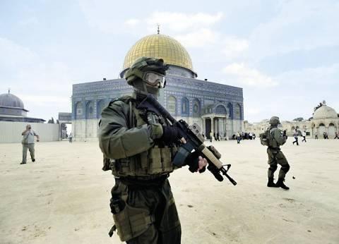 خطيب المسجد الأقصى: لا بد من وقفة رادعة وحازمة ضد الاحتلال الإسرائيلي