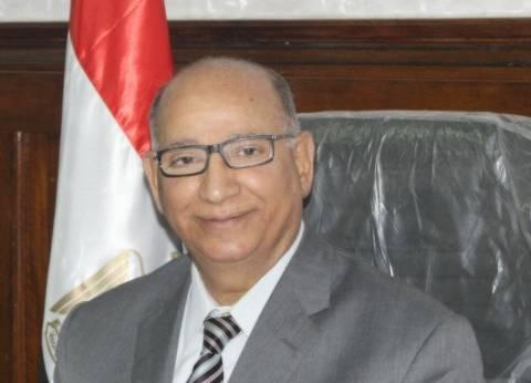 عمر مروان: إعلان النتائج النهائية لانتخابات حدائق القبة مساء الثلاثاء المقبل