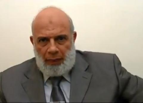 """مصدر قضائي: """"العدل"""" تعد ملفا بحكم إعدام وجدي غنيم لمطالبة قطر بتسليمه"""