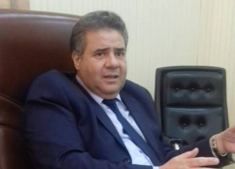 رئيس جامعة بنها يقدم التحية للرئيس السيسي لاحتضانه شباب العالم