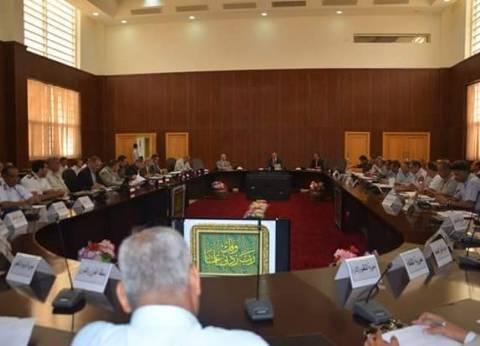 محافظ البحر الأحمر: نستهدف إقامة مكاتب بريد بعدد من المناطق السكنية