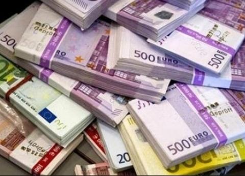سعر اليورو اليوم الجمعة 27-9-2019 في مصر