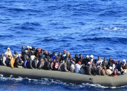 إحباط هجرة غير شرعية لـ75 شخصا خلال تسللهم إلى ليبيا