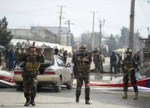 عاجل| انفجار وإطلاق نار قرب مقر وزارة الداخلية الأفغانية في كابول