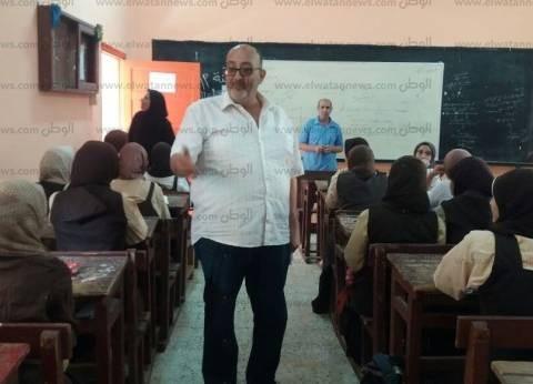 بالصور| «تعليم الغربية» تشدد على تسليم الكتب فورا وبصورة يومية