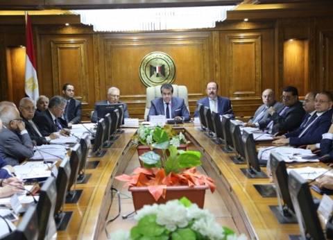 """عبدالغفار يطالب """"الجامعات الخاصة"""" بالتعاون مع منظومة الشكاوي الحكومية"""