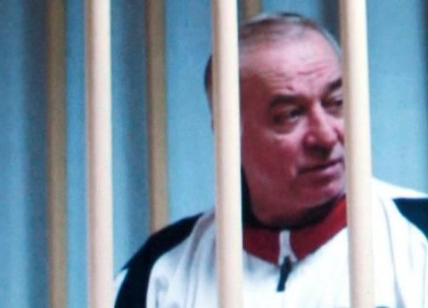 القصة الكاملة لمحاولة اغتيال الجاسوس الروسي سكريبال في لندن