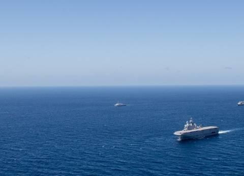 """""""الأرصاد"""": حالة البحر الأحمر للملاحة معتدلة والبحر المتوسط مضطربة"""