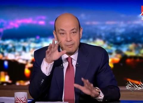 """عمرو أديب: """"حق ربنا.. حادث الهرم يجب ألا يؤثر على السياحة"""""""