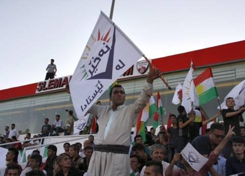 الأكراد يصوّتون على «الانفصال».. ويؤكدون: ندعم «بارزانى» وليست هناك ضمانات كافية من حكومة «بغداد»