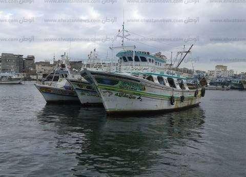 عودة الصيادين المصريين المحتجزين باليمن إلى أرض الوطن اليوم