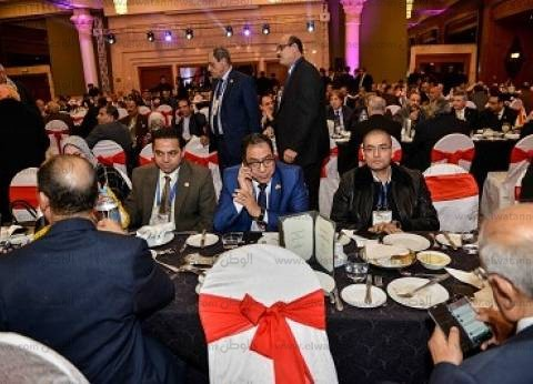"""""""دعم مصر"""": فتح السوق أمام المشروعات الصغيرة يوفر فرص عمل بتكلفة أقل"""