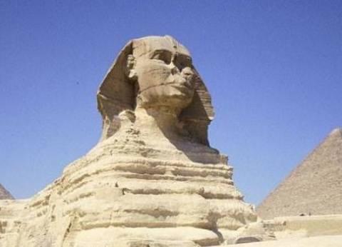 """انطلاق عرض """"معجم مجوهرات الحضارات القديمة"""" بساحة أبوالهول"""