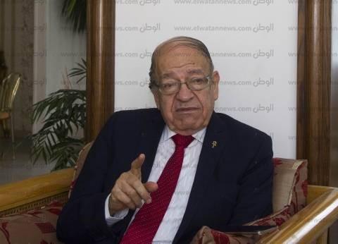 وسيم السيسي: حادث كنيسة حلوان موجه لمصر وليس للأقباط فقط