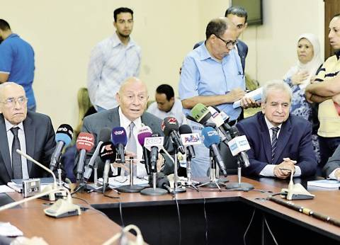 المجلس القومى.. ركيزة حماية حقوق المواطنين
