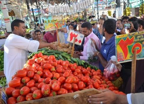 الشرقية للتجارة: ارتفاع اسعار السلع يؤكد غياب الرؤية لدى الحكومة