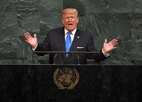 ترامب: الوضع غير مقبول في ظل الديكتاتورية الاشتراكية في فنزويلا
