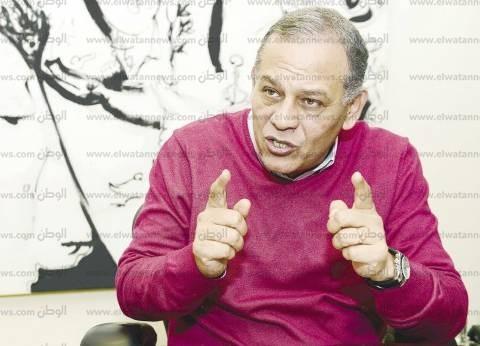 محمد أنور السادات: لم أنضم لأى تحالف وسأترشح لرئاسة لجنة حقوق الإنسان