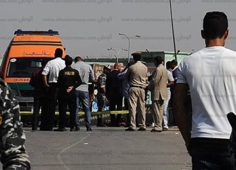 مصدر: كنيسة مسطرد لم تتأثر بالانفجار.. وستفتح أبوابها للمصلين