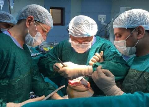 «الصحة»: إجراء أول عملية قلب مفتوح بمستشفى شرم الشيخ الدولي