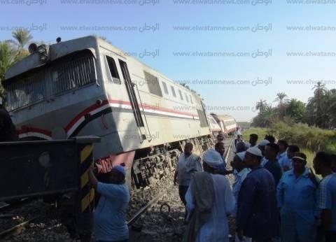 تعرف على مواعيد حركة القطارات من إدفو للقاهرة بعد حادث قطار 982 بأسوان