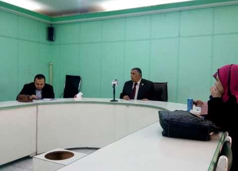 البرلمان: اللائحة التنفيذية لقانون الخدمة المدنية تظلم الموظفين