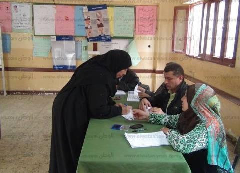 """344 قاضيا يتسلمون أوراق الإشراف على انتخابات """"تلا"""" و""""أبو كبير"""""""