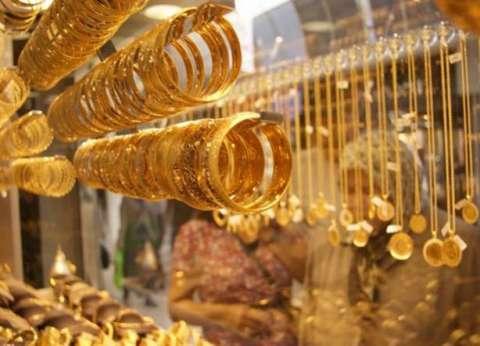 خادمة تسرق مشغولات ذهبية بمليون جنيه ببورسعيد
