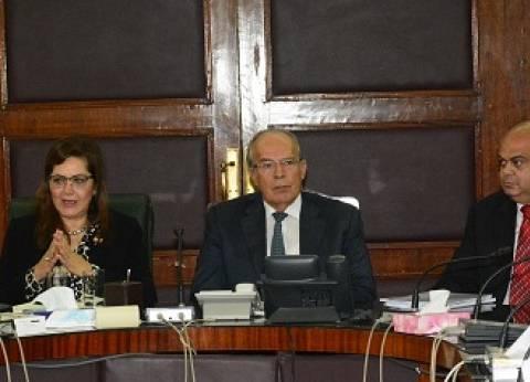 وزير التنمية: ربط المشروعات في المحافظات بالخطة القومية للدولة