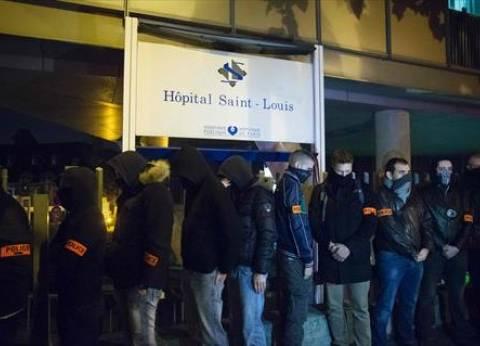 """نيابة مكافحة الإرهاب الفرنسية تفتح تحقيقا حول حادث """"الشانزليزيه"""""""