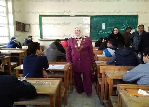"""وكيل """"تعليم كفر الشيخ"""": لا شكاوى من امتحان الجغرافيا بنظام """"أوبن بوك"""""""