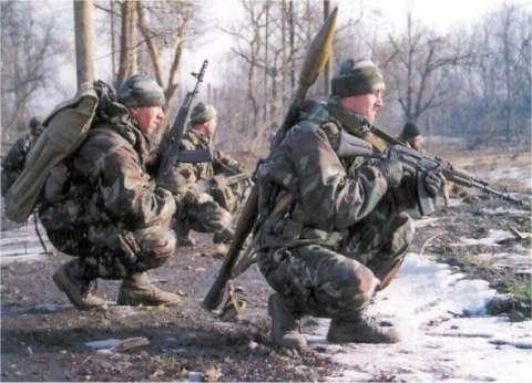 """""""كلاشينكوف"""" الروسية تحدث بندقية """"دراجونوف"""" الفتاكة"""