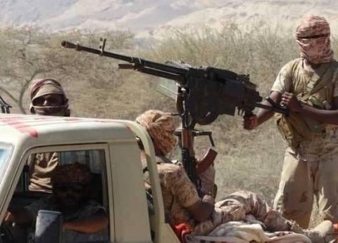 مقتل 22 من ميليشيات الحوثي في غارات للتحالف العربي