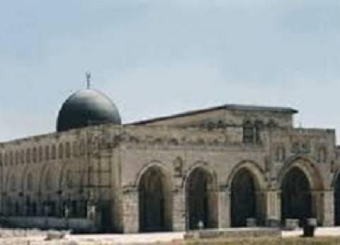 73 مستوطنا يقتحمون المسجد الأقصى